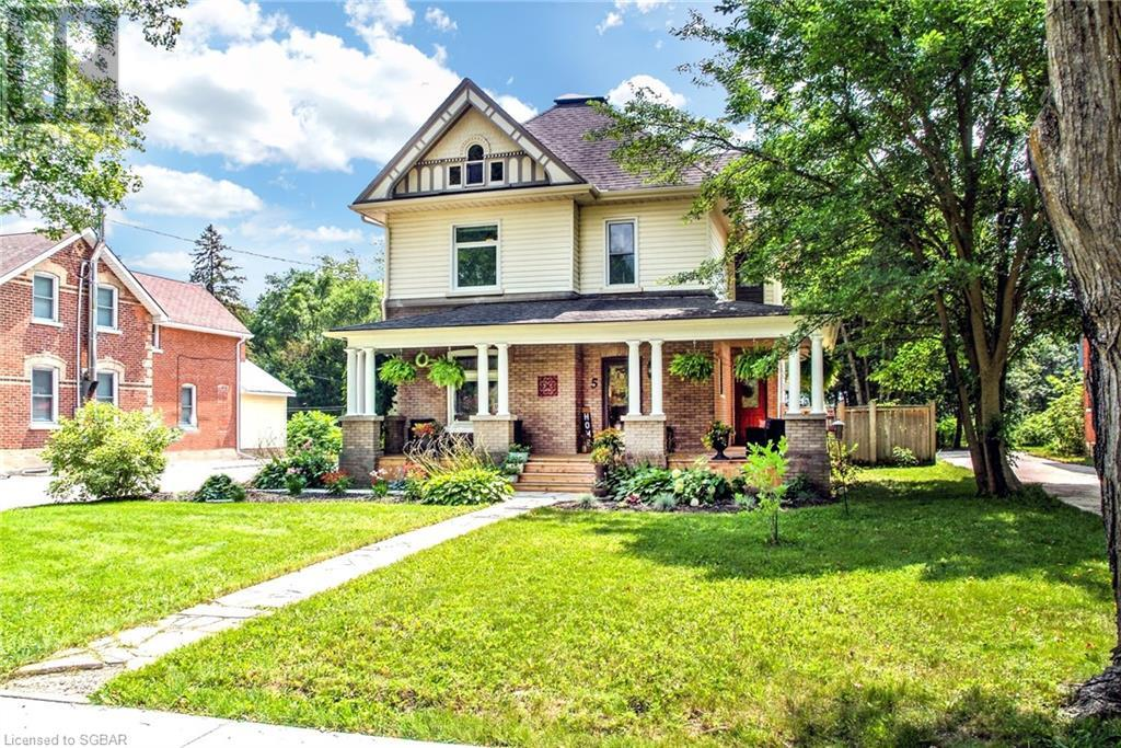 5 Wellington Street E, Creemore, Ontario  L0M 1G0 - Photo 5 - 40149139