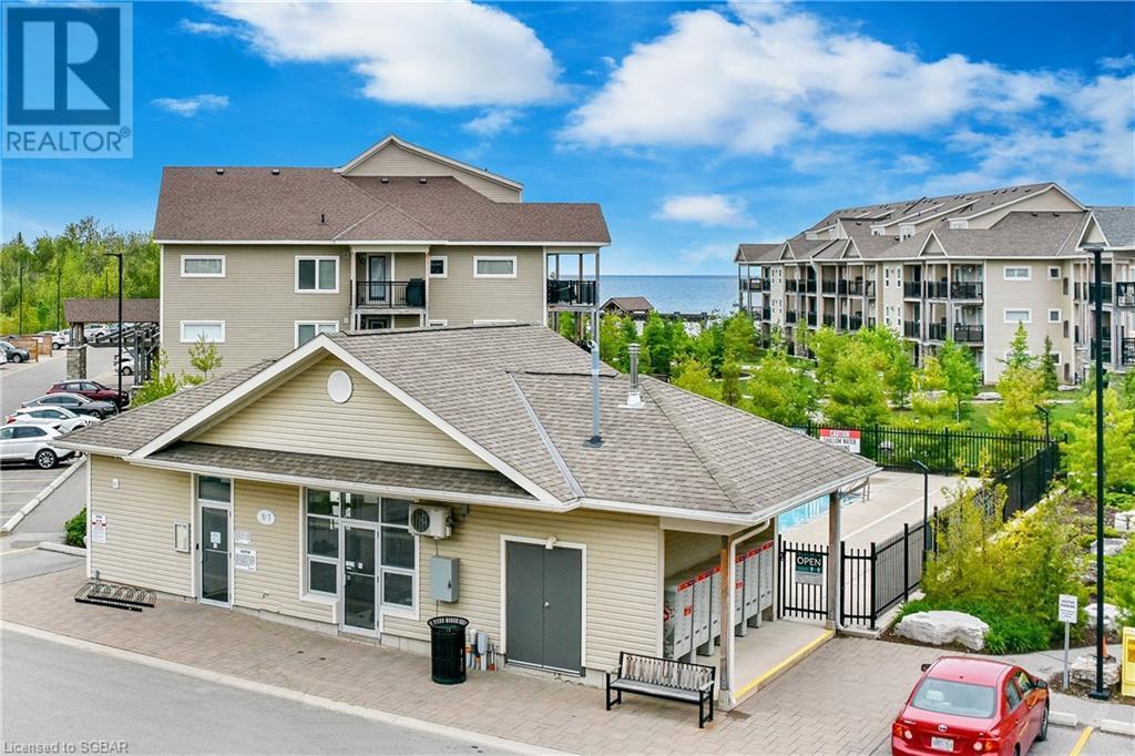 2 Anchorage Crescent Unit# 300, Collingwood, Ontario  L9Y 0Y6 - Photo 39 - 40152140
