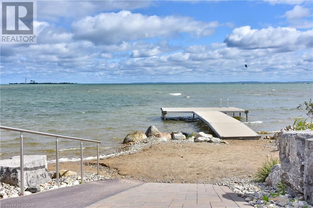 2 Anchorage Crescent Unit# 300, Collingwood, Ontario  L9Y 0Y6 - Photo 48 - 40152140