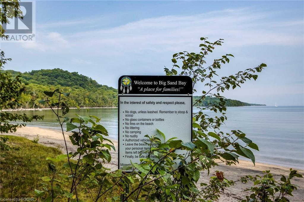 7 Jidamo Miikaans, Christian Island, Ontario  L9M 0A9 - Photo 34 - 40151780