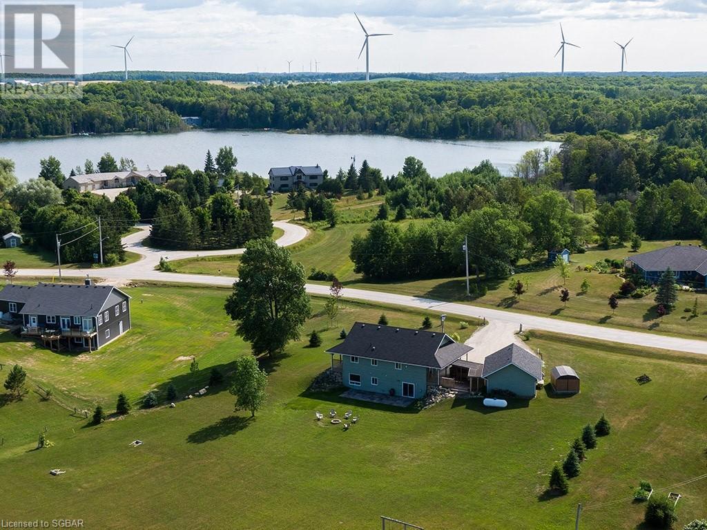Lt 44 Brewster Lake Road, Grey Highlands, Ontario  N0C 1M0 - Photo 8 - 40150815