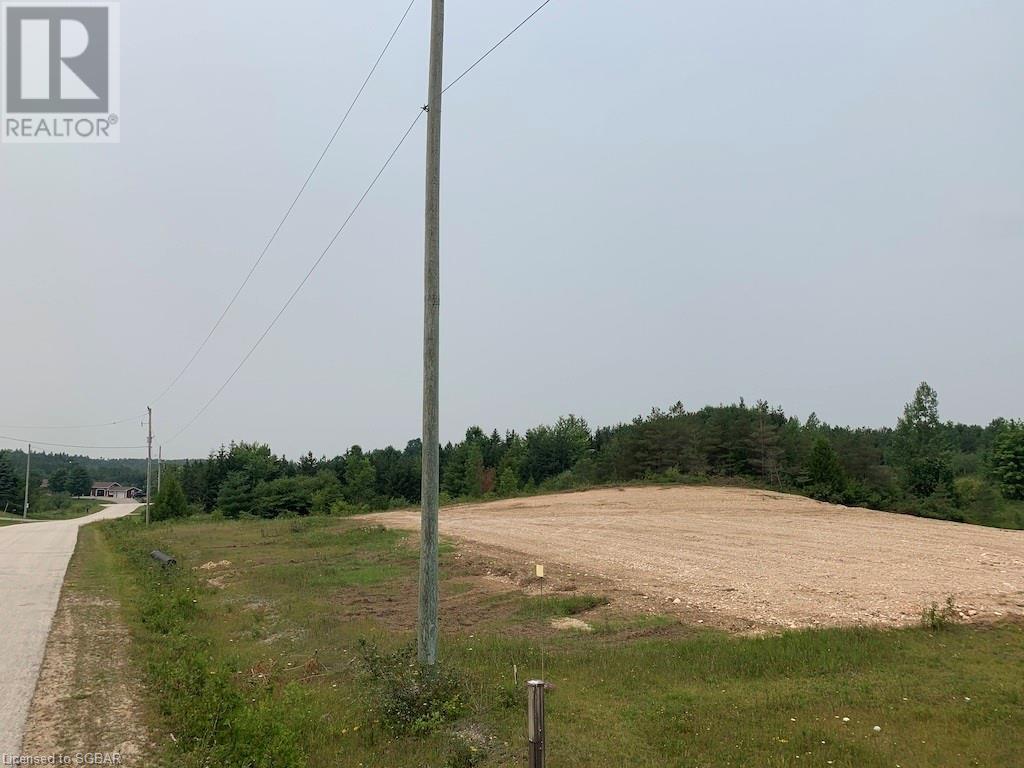 Lt 44 Brewster Lake Road, Grey Highlands, Ontario  N0C 1M0 - Photo 1 - 40150815