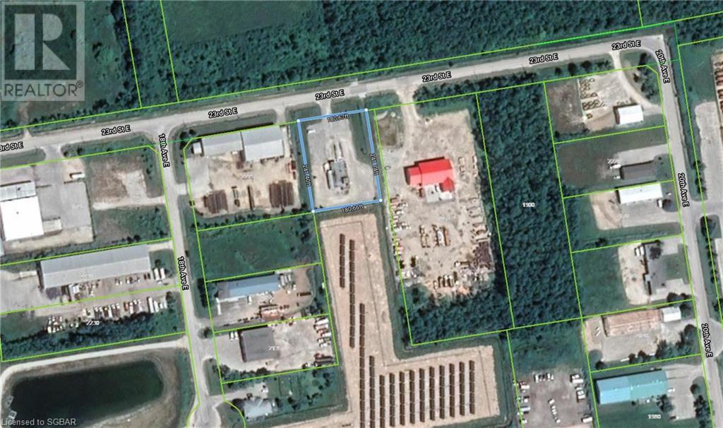 1843 23rd Street E, Owen Sound, Ontario  N4K 4H3 - Photo 1 - 40152390