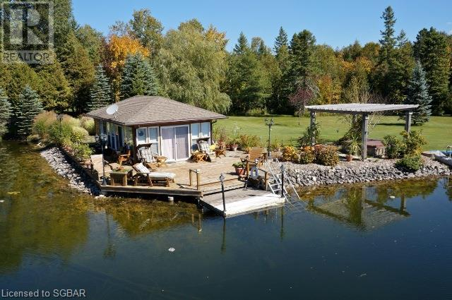 407119 4 Grey Road, Grey Highlands, Ontario  N0C 1J0 - Photo 6 - 40099518