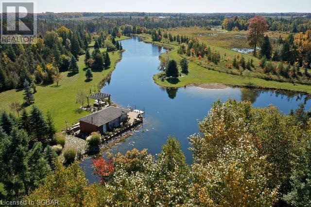 407119 4 Grey Road, Grey Highlands, Ontario  N0C 1J0 - Photo 1 - 40099518