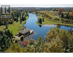 407119 4 GREY Road, grey highlands, Ontario