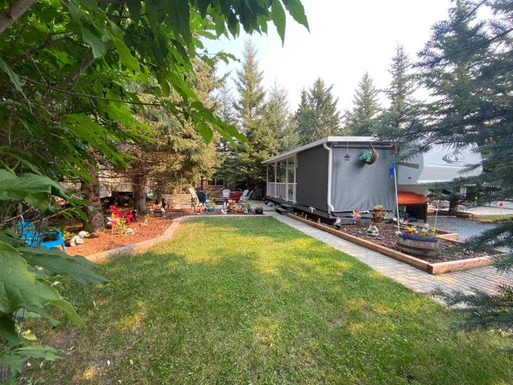 8 Timber Avenue, Rural Mountain View County, Alberta  T0M 1X0 - Photo 3 - A1136086