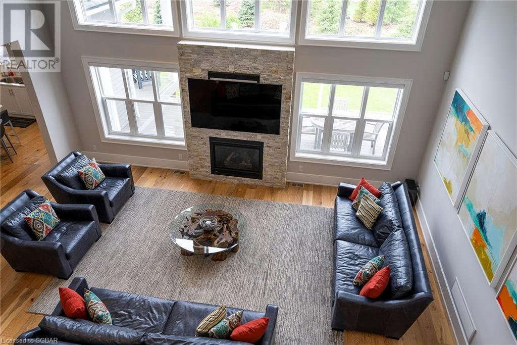 122 Courchevel Crescent, The Blue Mountains, Ontario  L9Y 0Z8 - Photo 29 - 40143235