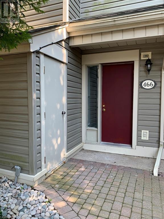 466 Oxbow Crescent, Collingwood, Ontario  L9Y 5B4 - Photo 1 - 40149007
