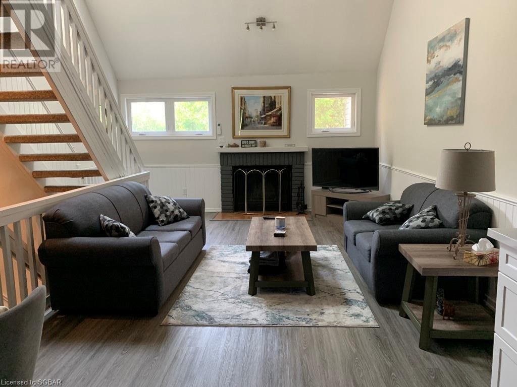 466 Oxbow Crescent, Collingwood, Ontario  L9Y 5B4 - Photo 12 - 40149007