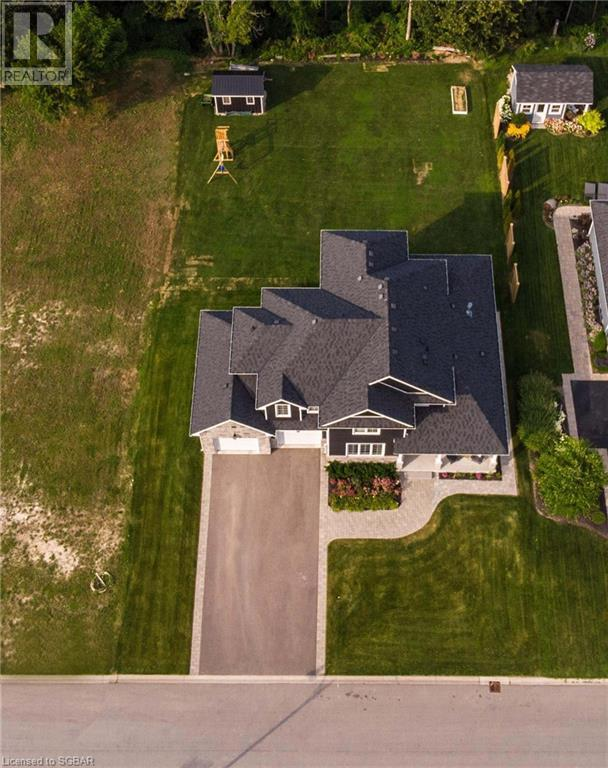 158 High Bluff Lane, Thornbury, Ontario  N0H 2P0 - Photo 20 - 40152744