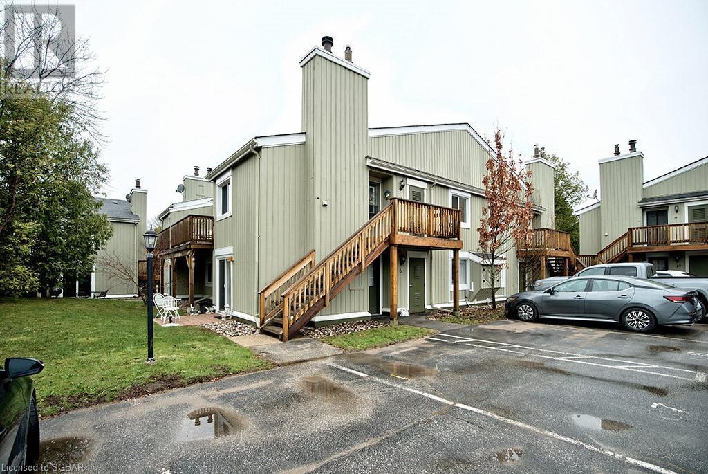 15 Dawson Drive Unit# 6, Collingwood, Ontario  L9Y 5B4 - Photo 1 - 40152854