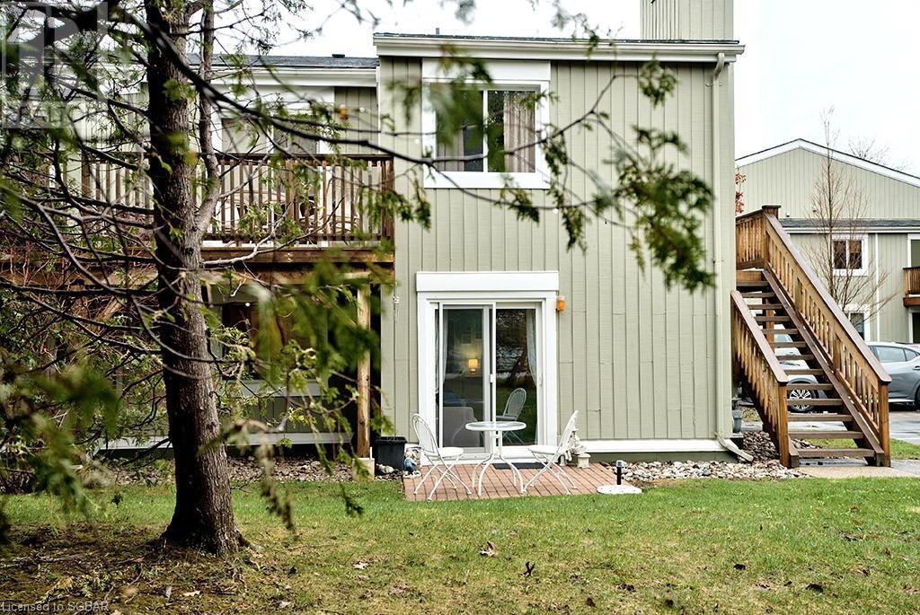 15 Dawson Drive Unit# 6, Collingwood, Ontario  L9Y 5B4 - Photo 10 - 40152854