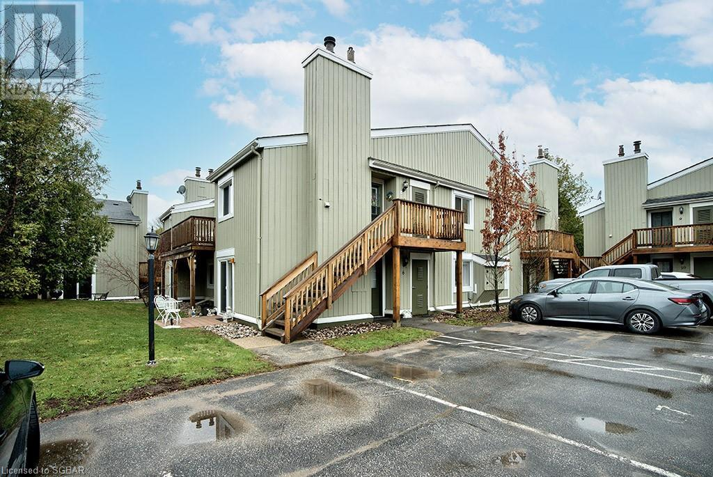 15 Dawson Drive Unit# 6, Collingwood, Ontario  L9Y 5B4 - Photo 2 - 40152854