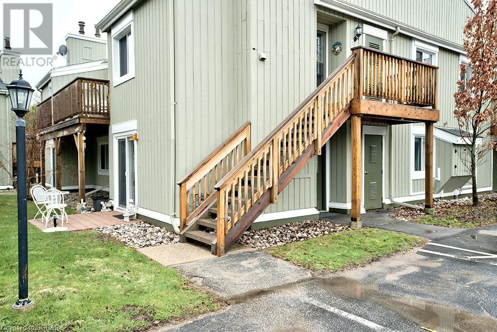 15 Dawson Drive Unit# 6, Collingwood, Ontario  L9Y 5B4 - Photo 3 - 40152854