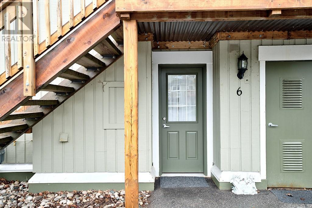 15 Dawson Drive Unit# 6, Collingwood, Ontario  L9Y 5B4 - Photo 4 - 40152854