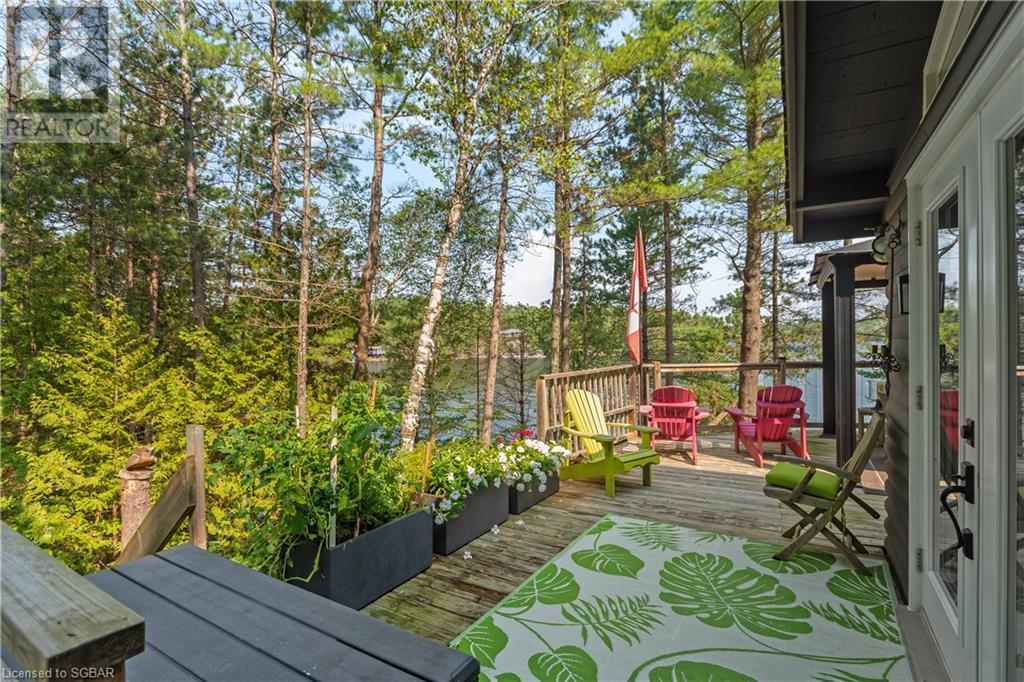 11380 Cowies Road, Georgian Bay Twp, Ontario  P0C 1H0 - Photo 10 - 40142007