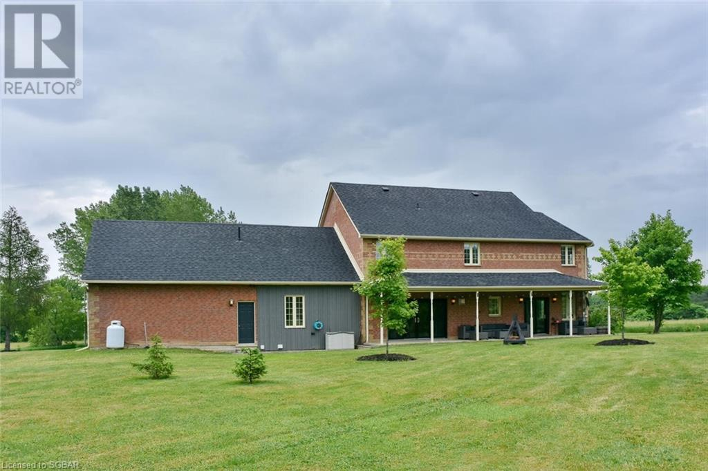 3650 42 County Road, Clearview, Ontario  L0M 1G0 - Photo 48 - 40124058