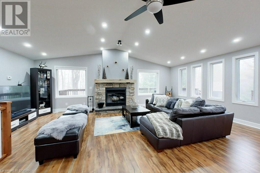 1701 124 County Road, Clearview, Ontario  L0M 1H0 - Photo 16 - 40152996