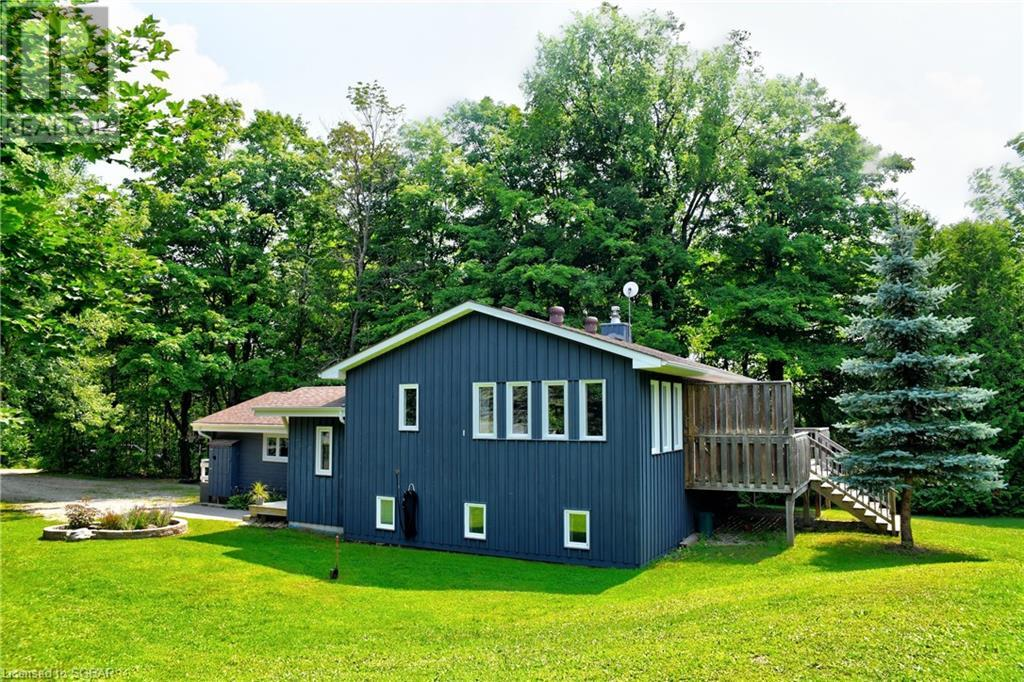 1701 124 County Road, Clearview, Ontario  L0M 1H0 - Photo 3 - 40152996