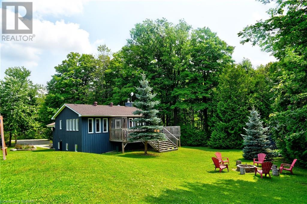 1701 124 County Road, Clearview, Ontario  L0M 1H0 - Photo 4 - 40152996