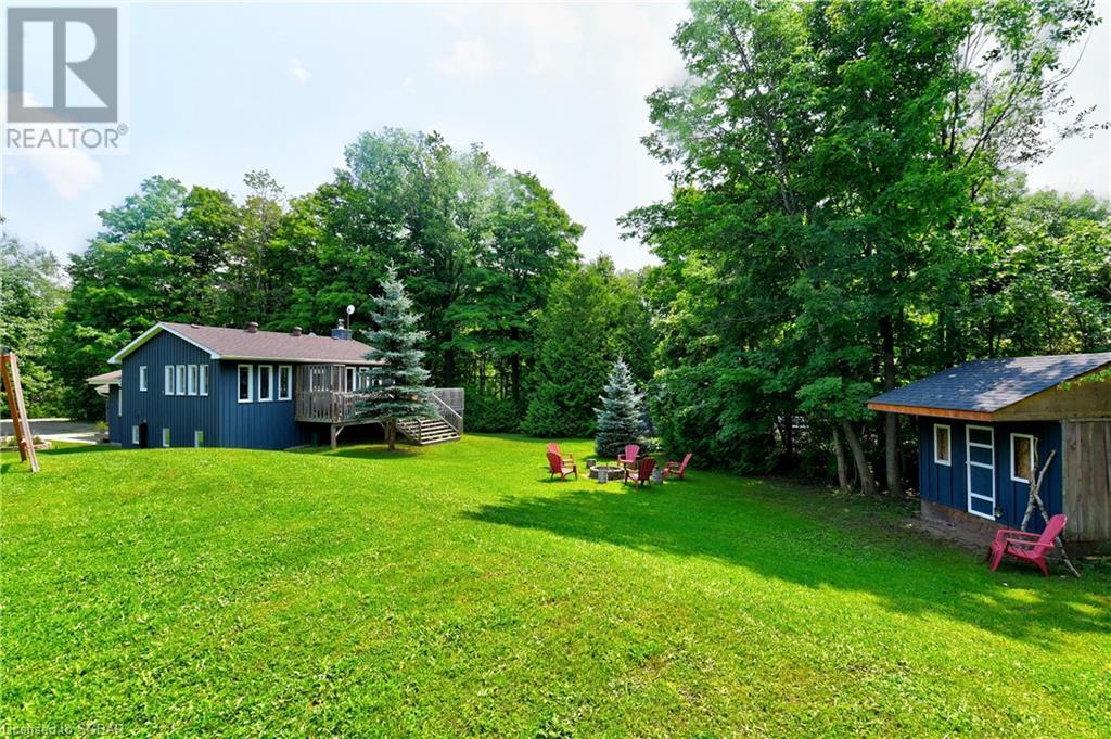 1701 124 County Road, Clearview, Ontario  L0M 1H0 - Photo 5 - 40152996