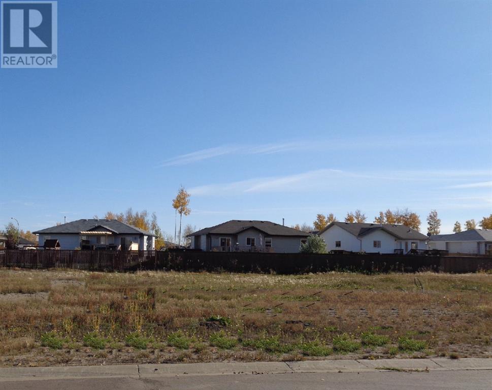 5 Balsam Avenue, High Level, Alberta  T0H 1Z0 - Photo 1 - A1027502