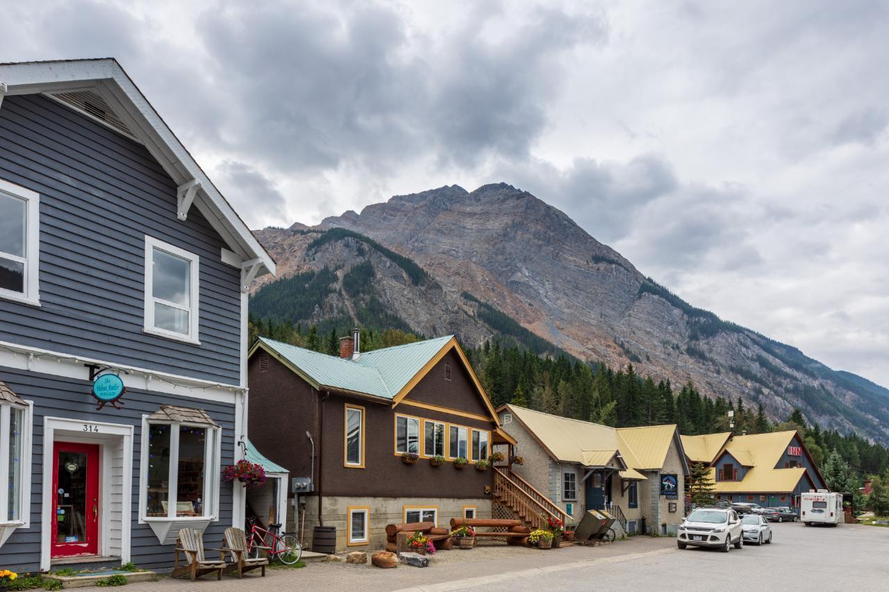 316 Stephen Avenue, East Highway 1, British Columbia  V0A 1G0 - Photo 32 - 2460469