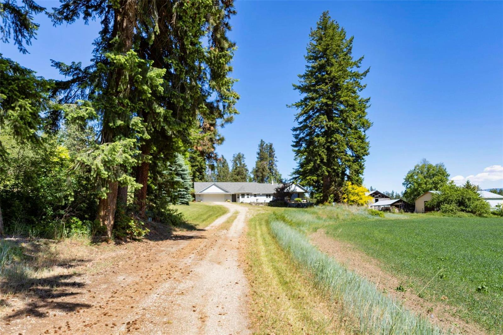 4602 Schubert Road,, Armstrong, British Columbia  V0E 1B4 - Photo 2 - 10232683