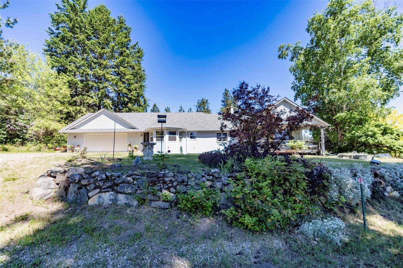 4602 Schubert Road,, Armstrong, British Columbia  V0E 1B4 - Photo 4 - 10232684