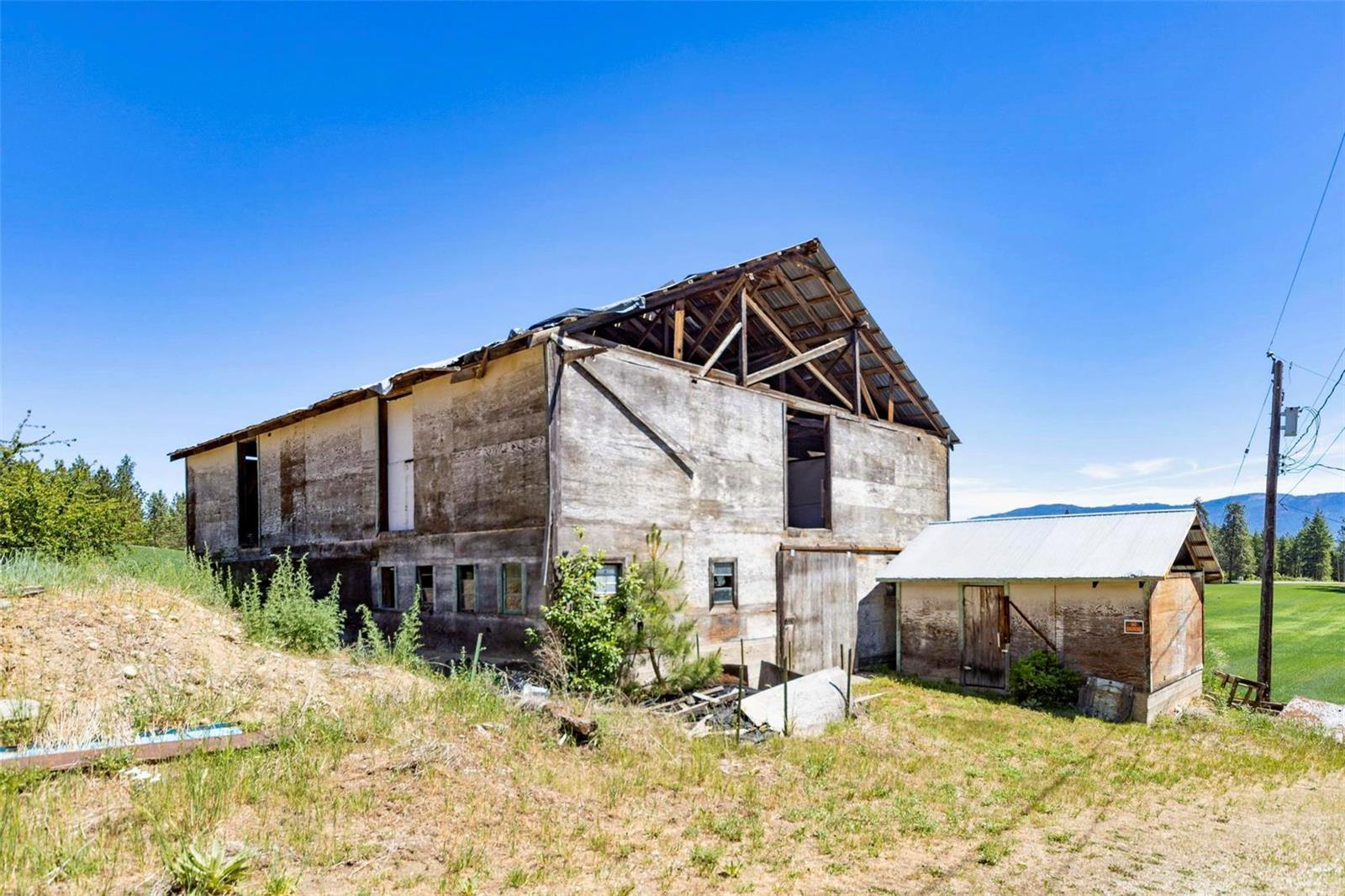 4602 Schubert Road,, Armstrong, British Columbia  V0E 1B4 - Photo 39 - 10232684