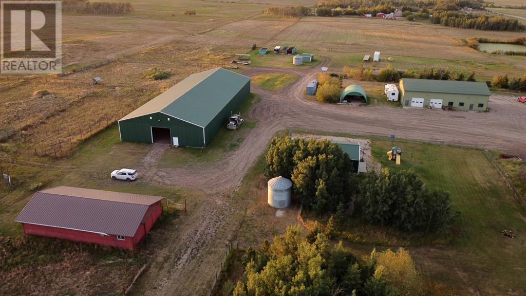 715050 Rr74, County Of, Alberta  T0H 3S0 - Photo 35 - A1137054