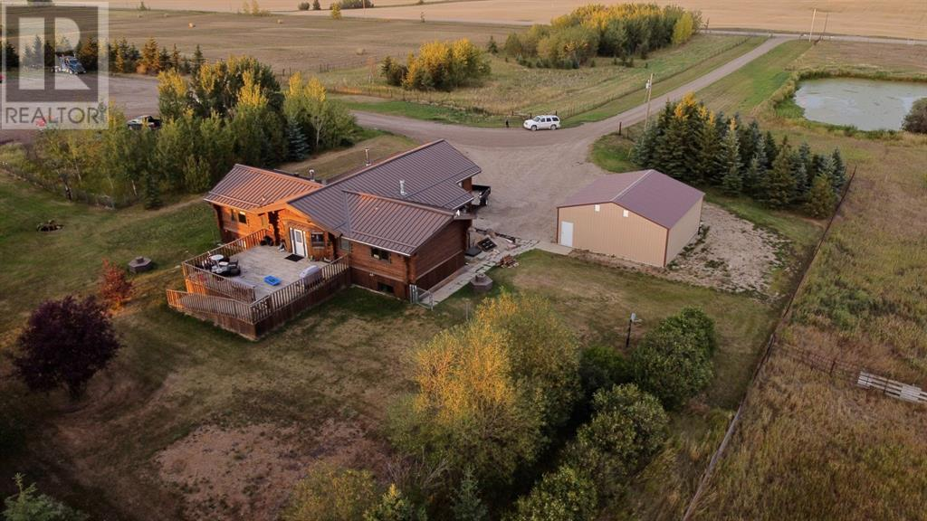 715050 Rr74, County Of, Alberta  T0H 3S0 - Photo 39 - A1137054
