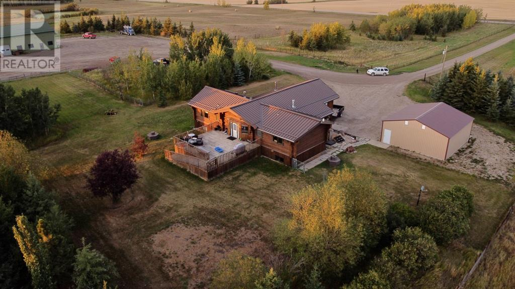 715050 Rr74, County Of, Alberta  T0H 3S0 - Photo 40 - A1137054