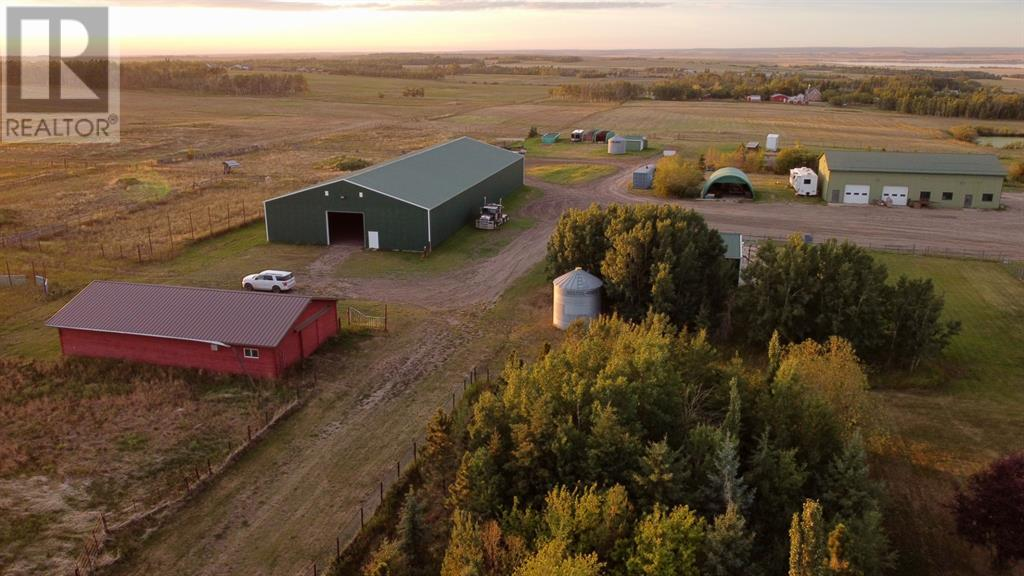 715050 Rr74, County Of, Alberta  T0H 3S0 - Photo 37 - A1137054