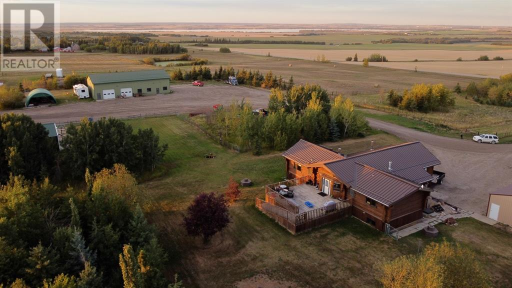 715050 Rr74, County Of, Alberta  T0H 3S0 - Photo 38 - A1137054