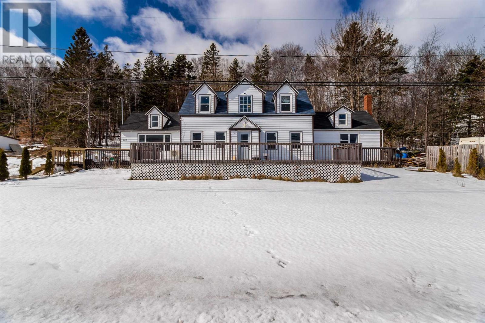 267 Shore Road, Digby, Nova Scotia  B0V 1A0 - Photo 2 - 202102770