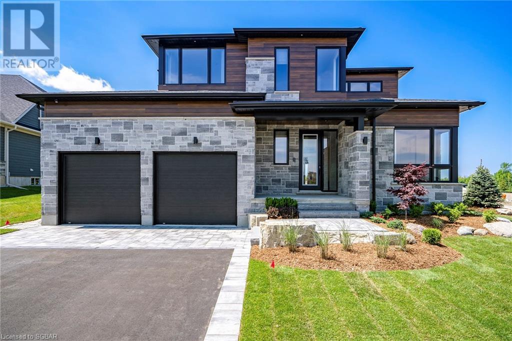 162 Landry Lane, Thornbury, Ontario  N0H 2P0 - Photo 2 - 40153447