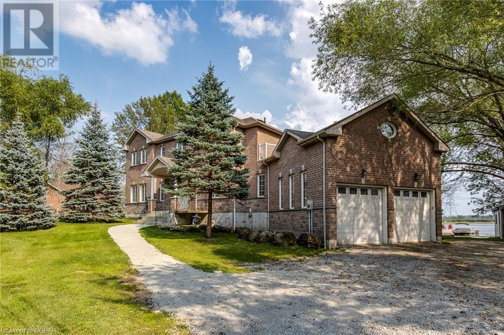 3213 Quiet Waters Lane, Waubaushene, Ontario  L0K 2C0 - Photo 1 - 40152145