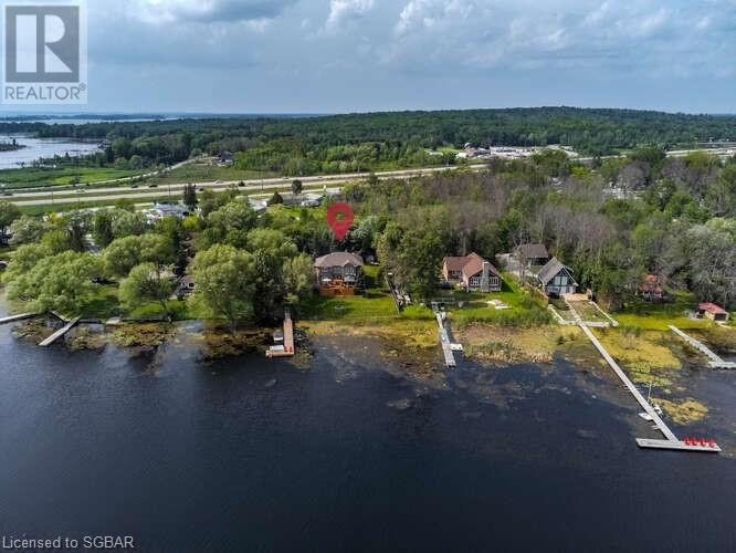 3213 Quiet Waters Lane, Waubaushene, Ontario  L0K 2C0 - Photo 3 - 40152145