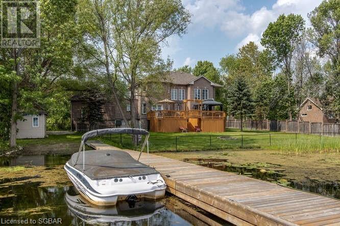 3213 Quiet Waters Lane, Waubaushene, Ontario  L0K 2C0 - Photo 42 - 40152145
