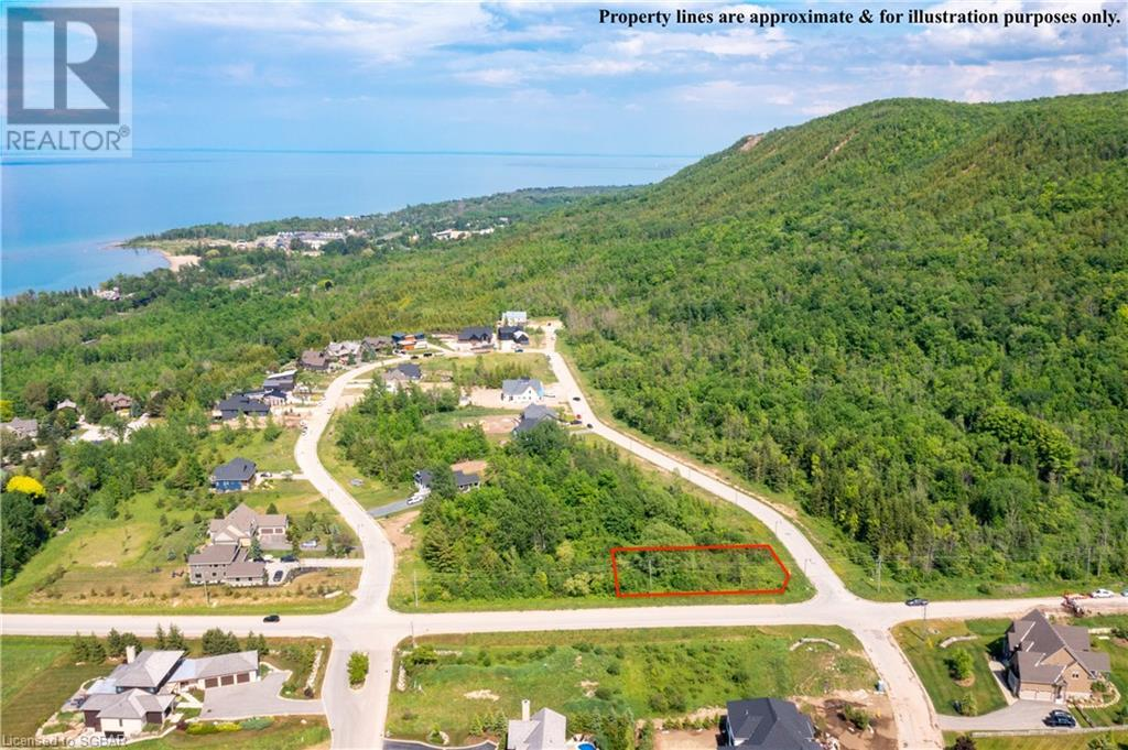 Lt 44 Dorothy Drive, The Blue Mountains, Ontario  N0H 1J0 - Photo 1 - 40126110