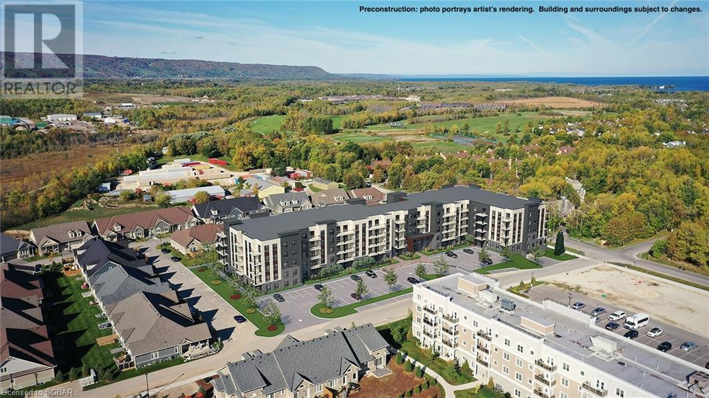 8-10 Harbour Street W Unit# 410, Collingwood, Ontario  L9Y 5B4 - Photo 10 - 40153858
