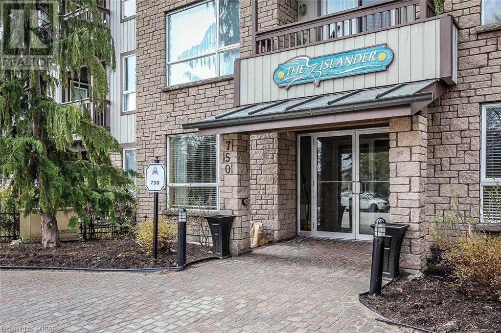 750 Johnston Park Avenue Unit# 2001, Collingwood, Ontario  L9Y 5C7 - Photo 2 - 40143718