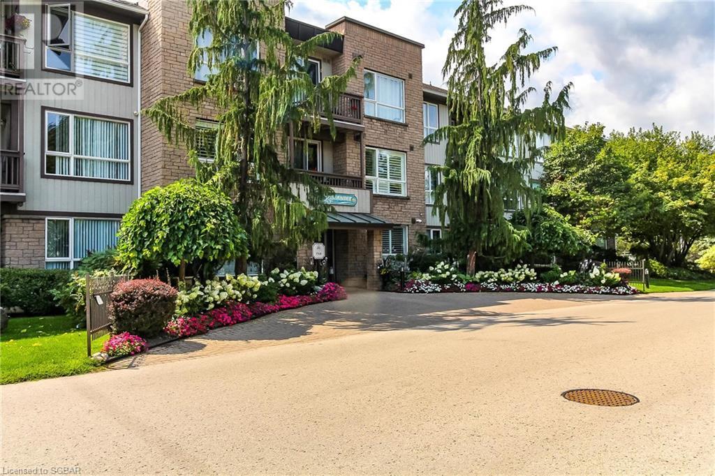 750 Johnston Park Avenue Unit# 2001, Collingwood, Ontario  L9Y 5C7 - Photo 34 - 40143718