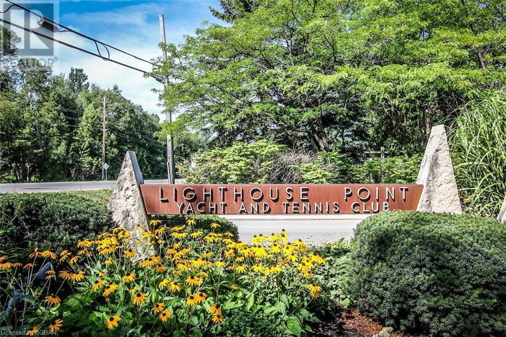 750 Johnston Park Avenue Unit# 2001, Collingwood, Ontario  L9Y 5C7 - Photo 3 - 40143718