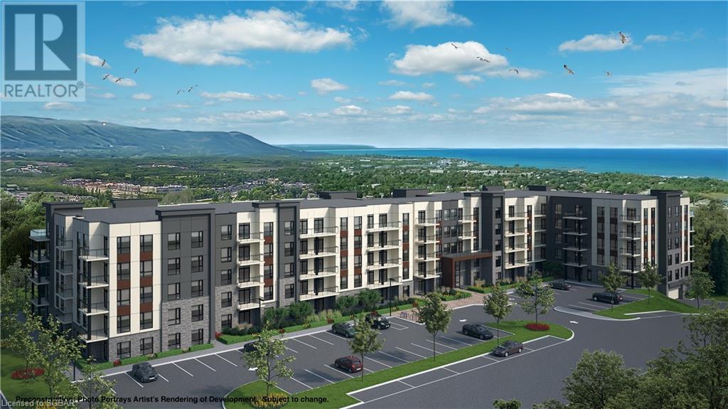 8-10 Harbour Street W Unit# 211, Collingwood, Ontario  L9Y 5B4 - Photo 5 - 40153801