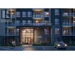 8-10 HARBOUR Street W Unit# 102, collingwood, Ontario