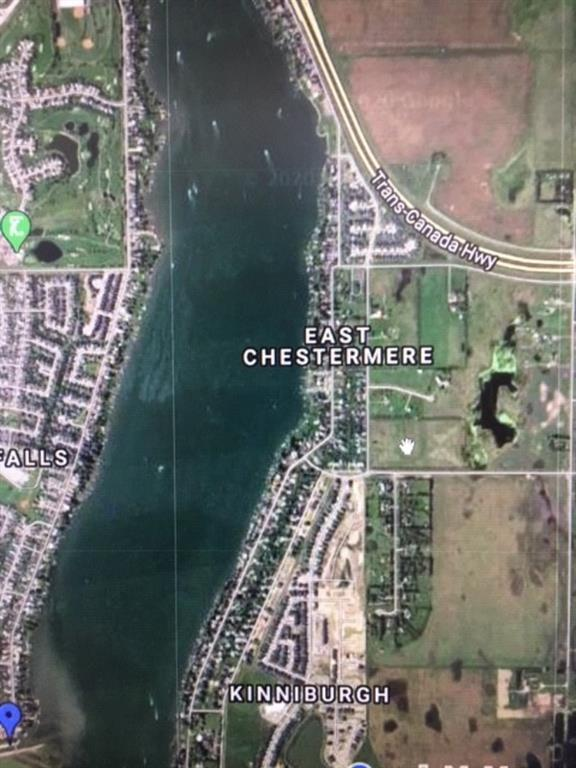 241144 East Lakeview Road, Chestermere, Alberta  T1X 0M6 - Photo 5 - A1022792