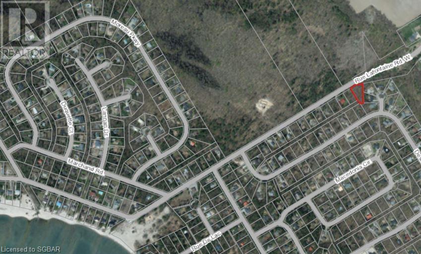 Lt 341 Lafontaine Road W, Tiny, Ontario  L9M 1R3 - Photo 2 - 40153945
